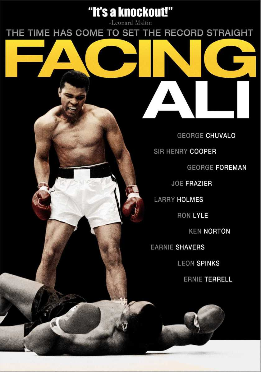 Facing Ali Review | Safe Side Of The Ropes
